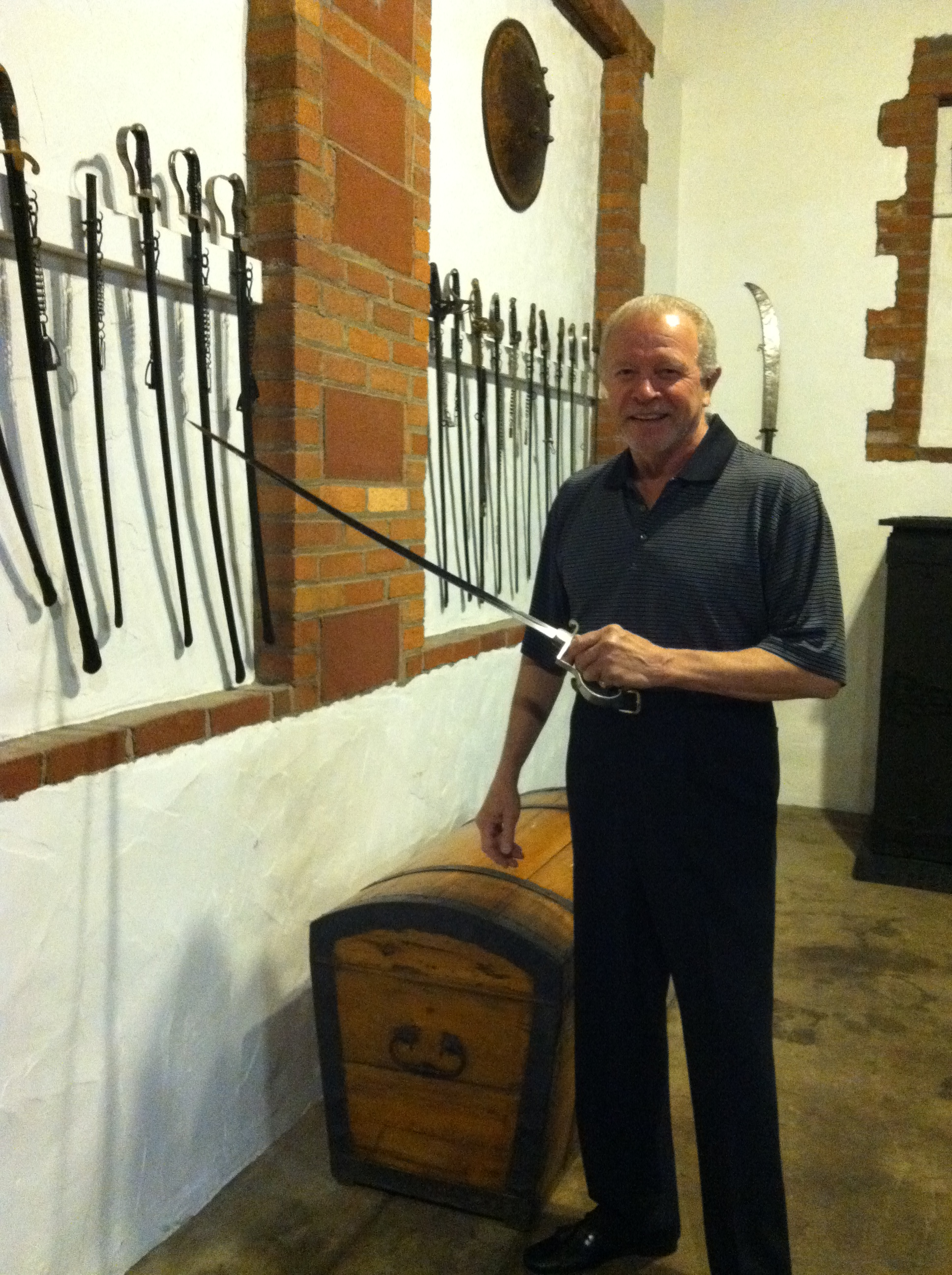 Distinctly Downtown Kiraly Fencing Academy Downtown