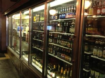 Baxters beer blog