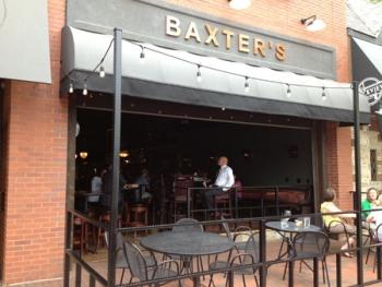 Baxters outdoor blog