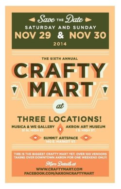 craftymart6thannual