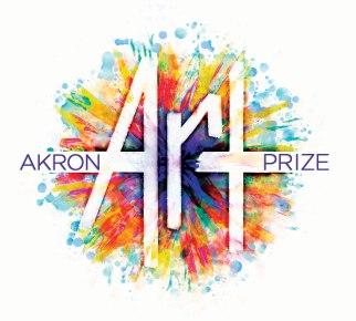 Akron Art Prize logo NEW 2016